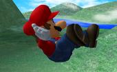 Mario Indefensión SSBM.png