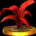 Trofeo de la hierba SSB4 (3DS).png