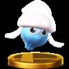 Trofeo de Inkay SSB4 (Wii U).png