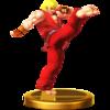 Trofeo de Ken SSB4 (Wii U).png