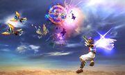 Mirilla Automática en Kid Icarus Uprising.jpg