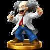 Trofeo de Dr. Wily SSB4 (Wii U).png