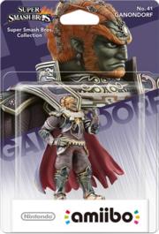 Embalaje del amiibo de Ganondorf.png