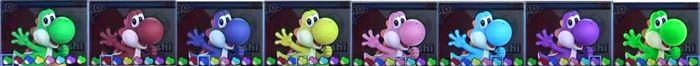 Paleta de colores Yoshi SSBU.jpg
