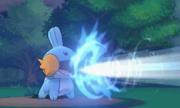 Mudkip usando Hidrobomba en Pokémon Rubí Omega y Zafiro Alfa.png
