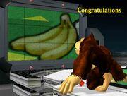 Créditos Modo Clásico Donkey Kong SSBM.jpg