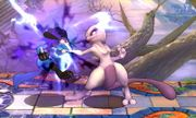 Golpiza Mewtwo SSB4 (3DS).JPG