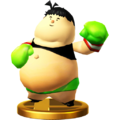 Trofeo de Little Mac (Captain Rainbow) SSB4 (Wii U).png
