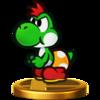 Trofeo de Yoshito SSB4 (Wii U).png