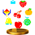 Trofeo de las Frutas de bonificación SSB4 (Wii U).png