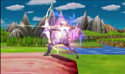 Flecha de Luz de Sheik SSB4 (3DS).png