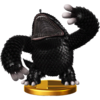 Trofeo de El Durmiente SSB4 (Wii U).png