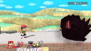 Glitch de congelación de R.O.B. (paleta Rojo) SSB4 (Wii U).png