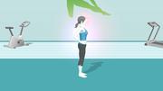 La Entrenadora de Wii Fit utilizando Respiración Profunda 3 SSB4 (Wii U).png