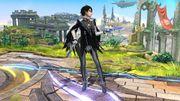 Pose de Espera Bayonetta SSB Wii U.jpg
