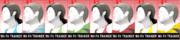 Paleta de colores de Entrenadora de Wii Fit (JAP) SSB4 (3DS).png
