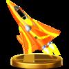 Trofeo de Reactor SSB4 (Wii U).png