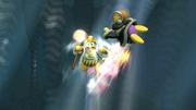 Dedede ascendente (2) SSB4 (Wii U).png
