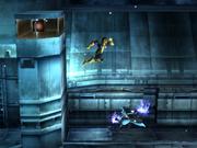 Captain Falcon usando el salto de pared en SSBB.png