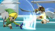 Ataque Fuerte Lateral de Toon Link en SSB4 (Wii U).jpg