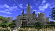 Castillo de Hyrule en The Legend of Zelda Ocarina of Time.png