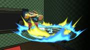 Lanzacorchos SSB4 (Wii U).png