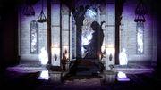 Sombra de Drácula en el castillo de Drácula SSBU.jpg