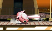 Ataque fuerte hacia abajo Jigglypuff SSB4 (3DS).jpg