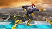 Ataque normal Captain Falcon (2).png