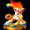 Trofeo de Infernape SSB4 (Wii U).png