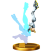 Trofeo de Samus Zero (alt.) SSB4 (Wii U).png