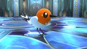 Fletchling SSB4 (Wii U).png