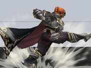 Ganondorf Ataque Smash hacia abajo 1.jpg