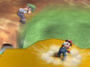 Lanzamiento hacia atrás (2) Mario SSBB.jpg