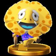 Trofeo de Dr. Sote SSB4 (Wii U).png