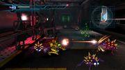 Samus atacando a varios Limer en Metroid Other M.jpg