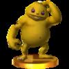 Trofeo de Goron SSB4 (3DS).png