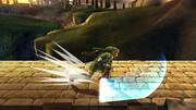 Ataque Smash lateral Link SSBB (1).png