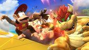 Explosion de la Cacahuetola SSB4 (Wii U).jpg