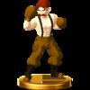 Trofeo de Von Kaiser SSB4 (Wii U).png