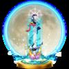 Trofeo de Técnica Floral Ninja SSB4 (Wii U).png