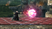 Trueno violento (4) SSB4 (Wii U).png