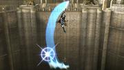 Tajo delfín (Lucina) SSB4 (Wii U).png