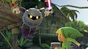 Meta Knight y Toon Link en la Selva Kongo SSBU.jpg