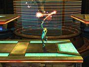 Ataque Smash Superior Samus Zero SSBB.jpg