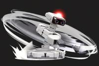Vista previa de Rotor en la sección de Técnicas de Super Smash Bros. Ultimate
