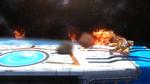 Fox explosivo (2) SSB4 (Wii U).png