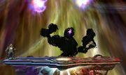 Master Core - Levantamiento de escenario (1) - SSB4 (3DS).JPG