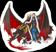 Pegatina de Ashnard (Fire Emblem Path of Radiance) SSBB.png