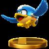 Trofeo de Beat SSB4 (Wii U).png